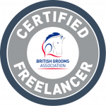 BGA cert. freelancer